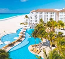 Cancun airport transportation to playa del carmen