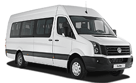 Small Group Transportation